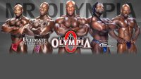 OLYMPIA WEEKEND: ONE MILLION DOLLARS IN PRIZE MONEY!