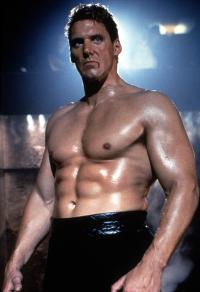 Ralf Möller Gladiator