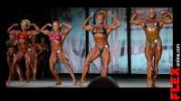 2013 PBW Tampa Pro Women Bodybuilding PreJudging Report