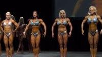 Womens Physique Toronto Awards