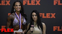 Post-Olympia Interview: Erin Stern