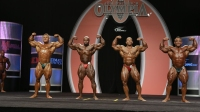 Olympia 212 Report