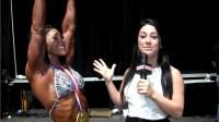 New Olympia Champion Dana Linn Bailey