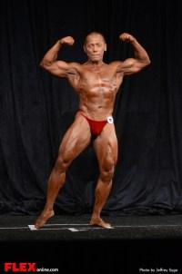 Roy Bacani