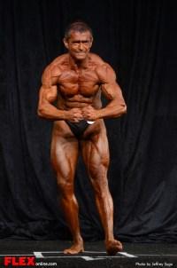 Gabriel Eduardo Candiani Morleon - Men Middleweight +50 - 2013 North American Championships