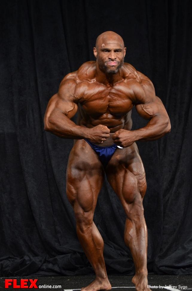 Brad Davis Men Heavyweight +40 - 2013 North American Championships