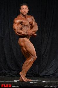 Bryan Kerridge