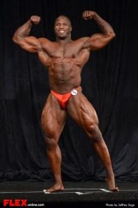 Cedric Moore