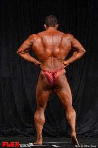 Carlos Rodriguez - Men Super Heavyweight +35 - 2013 North American Championships