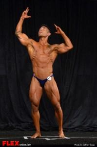 Michael Castelgrande