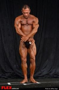 Steve Nuechterlein