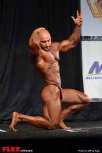 Dave Rienz