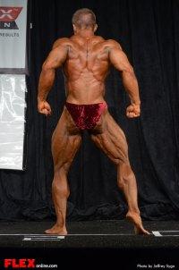 Chris Tuttle - Men Light- Heavyweight Open - 2013 North American Championships