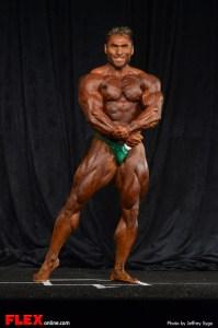 Hugo Aledandio Ortiz Alfonzo