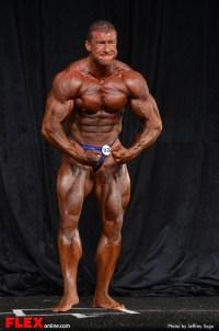 Josh Wade - Men Heavyweight Open - 2013 North American Championships