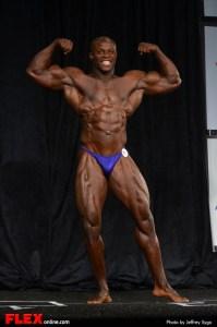 Emmanuel Agwaife