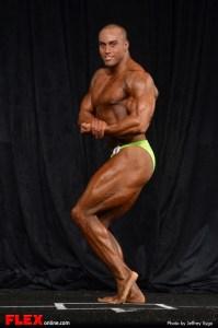 Anthony Ermi