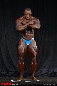 Marvin Elliott