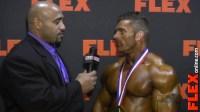 Flex Lewis 2X Olympia 212 Showdown Champ