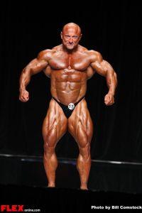 Robert Piotrkowicz - Mr. Olympia Open - 2013 Mr. Olympia