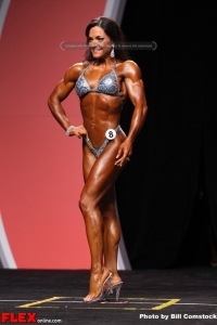 Kevin English - Mr. Olympia 212 - 2013 Mr. Olympia