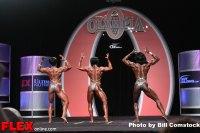Raul Carrasco Jimenez - Mr. Olympia 212 - 2013 Mr. Olympia