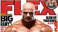 FLEX Magazine's October 2013 Issue Sneak Peek