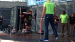 Vegan Lifter Reportedly Breaks World Record