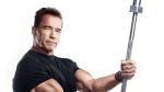 Arnold Schwarzenegger's Double-Split Routine
