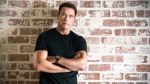 Getting Pumped With Arnold Schwarzenegger