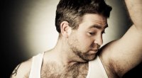 The Anatomy of Body Odor