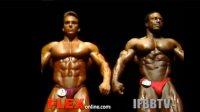 1986 Olympia Showdown Lee Haney Vs. Rich Gaspari
