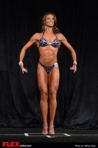 Janelle Bowman