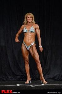 Jennifer Peckham