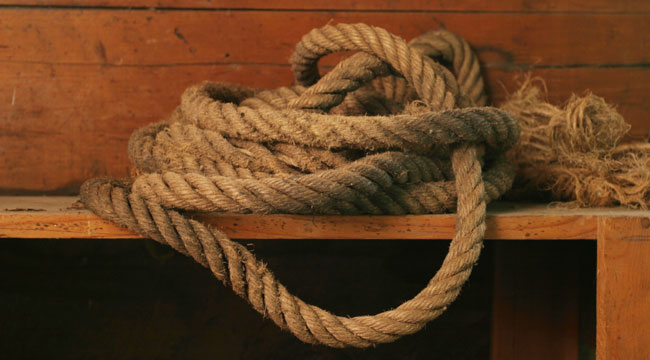 Rope Climbing Exercises  - cover