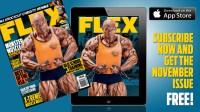 FLEX Goes Mobile