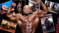 Ultimate Olympia Collection: Kai Greene