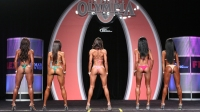 VIDEO: Heating up the Olympia Stage