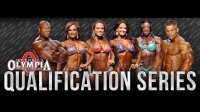 2014 Olympia Qualification Series