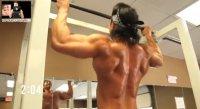 Super High Intensity Back Workout