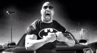 The Rock Teams Up With TNT for New Reality Show