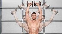 Bend to Build Midsection Muscle