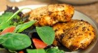 chicken-breast-spinach-salad