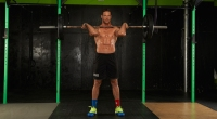 Cleaning Time: The Power Clean
