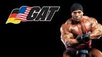 GAT Signs Bodybuilding Champion Dennis James