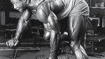Weider Workout Principle: Muscle Confusion