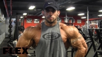 Erik Ramirez Training to Win - Part 3