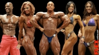 Meet the 2013 NPC National Champions