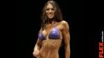 Janet Layug - Bikini F - 2013 NPC Nationals