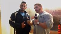 Flex & Ramirez at the '13 Nationals